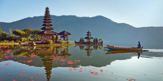 Tips for Travelling in South East Asia for First Time Europeans