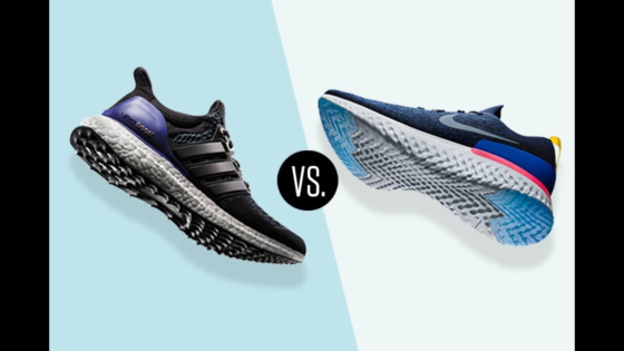 Best Items To Buy At Nike And Adidas