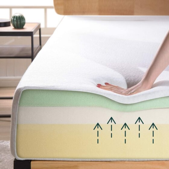 Mattresses and Household Items, Now With Discounts!