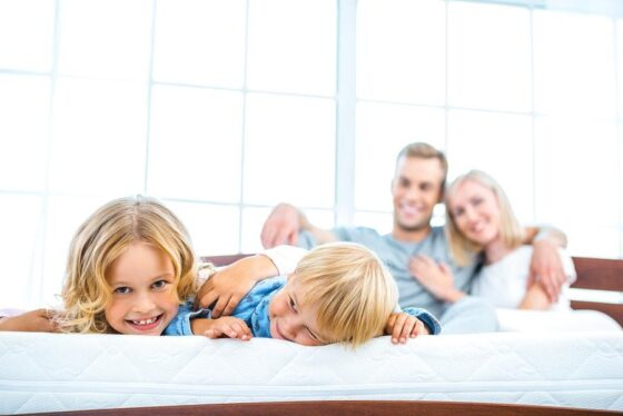Save on the perfect mattress for your Family