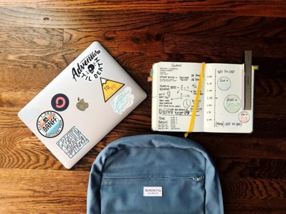 How To Choose A Laptop For College Classes? In-Depth Guide