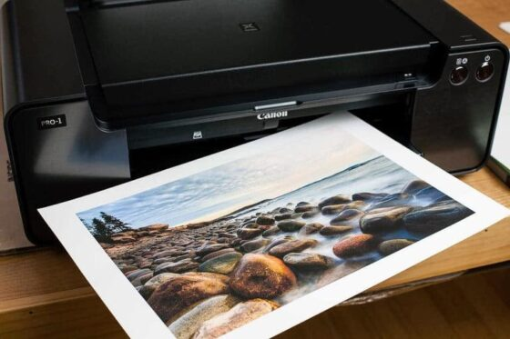 A Beginner's Guide For Buying A Printer
