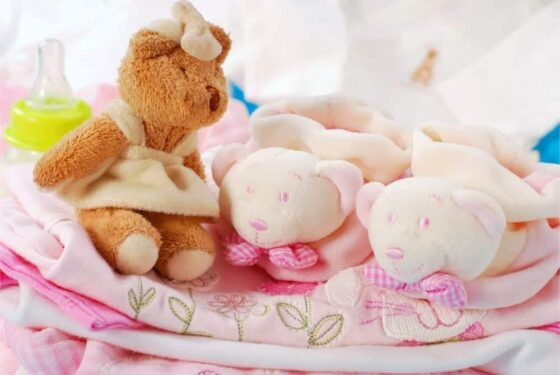 Baby Gifts Ideas For Girls In 2021