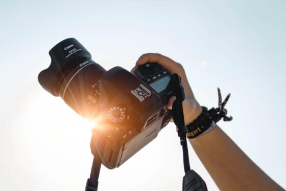 How To Improve Photography Skills