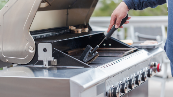 How To Clean A Charcoal Grill? Effective Tips To Follow
