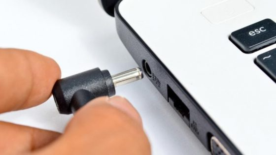 Best Tips To Fix Laptop Charging Port Of Laptop