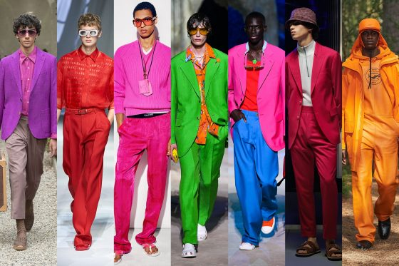 Spring Fashion Trends For Men And Women 2021